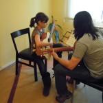 lectie de chitara pentru copii