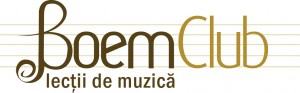 Logo Boem Club
